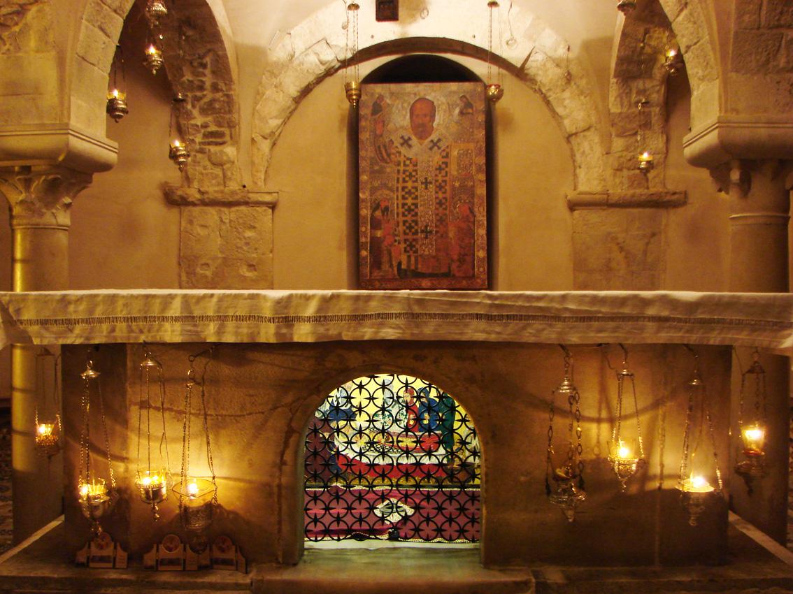 cripta-bari